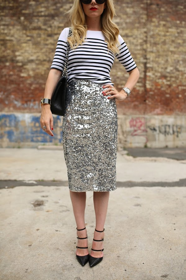 Stripes+and+Sequins